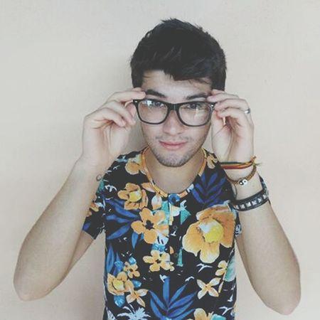 Glasses Fashion Boy Moda