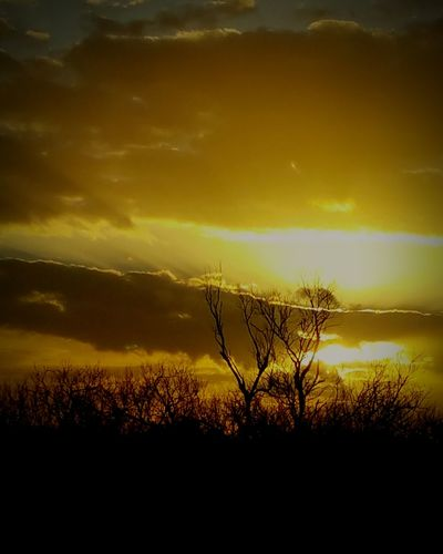 Whatabeaut Likemypics Check This Out Freaking Beautiful Sunset Texas Skies Nature Texas!!!! HEismighty