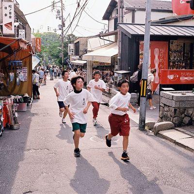City Contax Cymera Cymeraapp Run Japan Oasaka Kyoto T3 Trip Travel VSCO Vscocam Vscofilm Film Filmstagram Filmcommunity 35mm Road