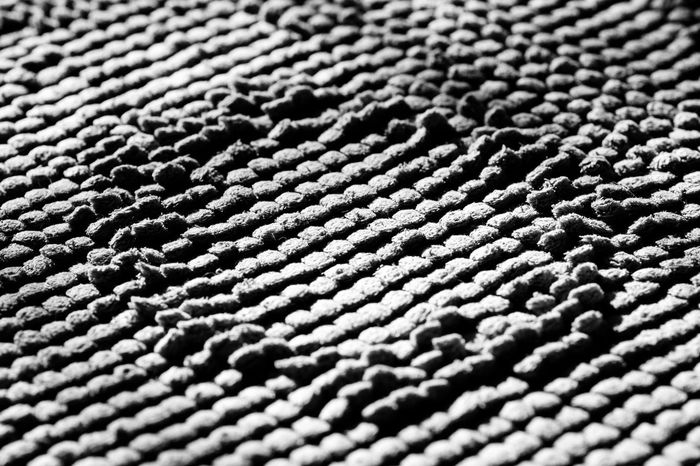 Circular wave, Abstract Backgrounds Black And White Close-up Full Frame Geometric Shape Large Group Of Objects Microscope Pattern Pattern Pieces Raking Light Sound Textured  Wave