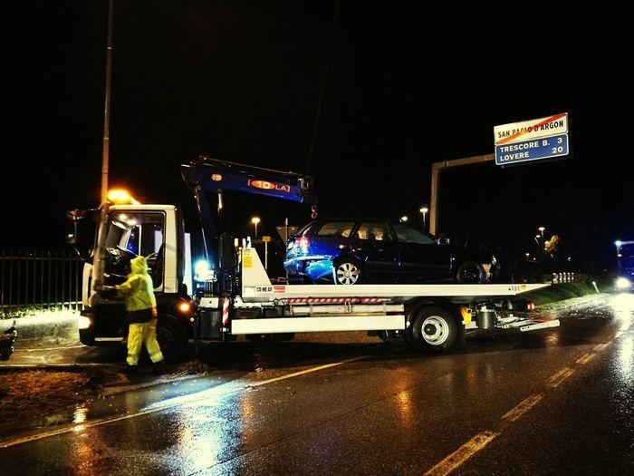 Injury Car Incident Langbart