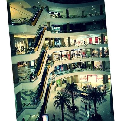 6 floors of pure heaven.. Justcantgetenough Shopping Galleria Mal AmmanJordanHappynewyearlastnightl4lf4f