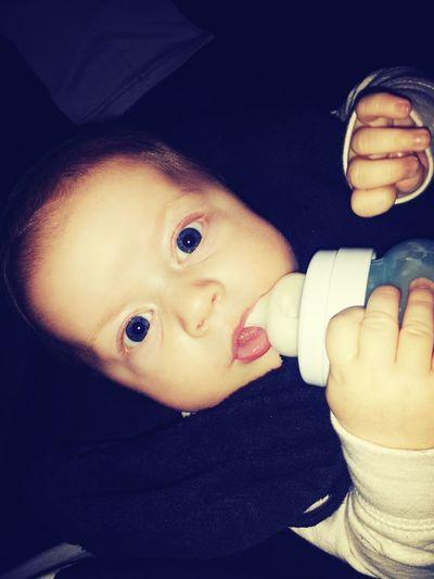 My beautiful son! ♡♡