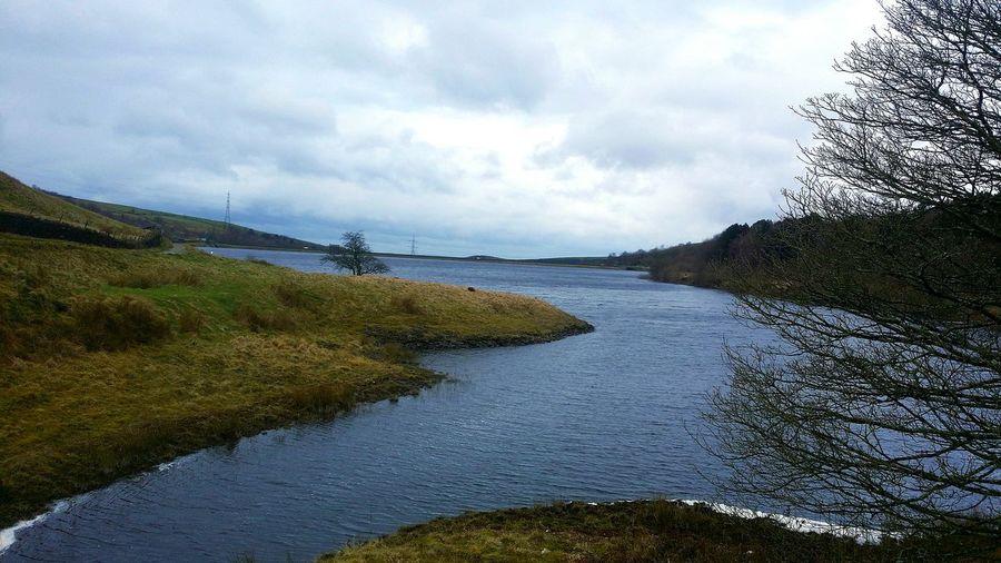 Denshaw Oldham Walking Around Countryside Reservoir Water Through My Eyes EyeEm Best Edits Eye4photography