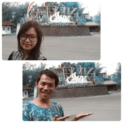 Me Pacar Bali GWK Likeforlike Instalove