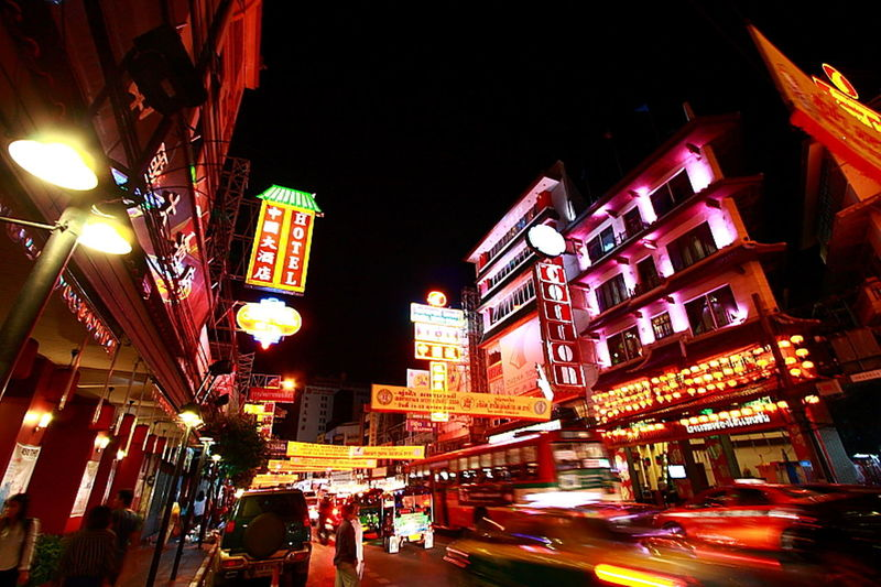 Attractive China Town City City Life Color Colurful Life Lifestyle Lifestyles Light Night Night Life Night Light Night Street Photography Place Street Street Night Streetphotography Thai Thai People Thai Town Thailand Tourism Tourism Destination Tourism Thailand