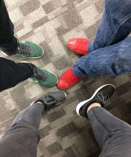 + shoes Footwears