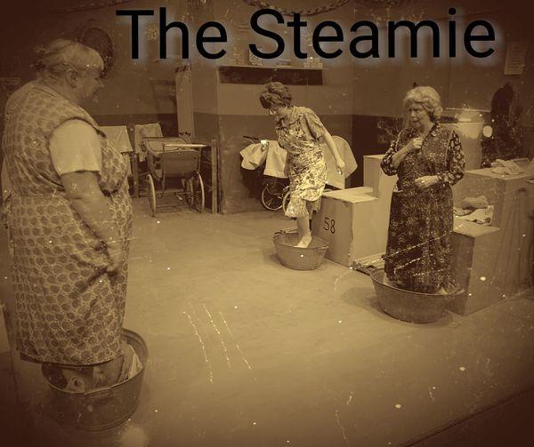 The Steamie. Abbey Theatre Arbroath. First Eyeem Photo