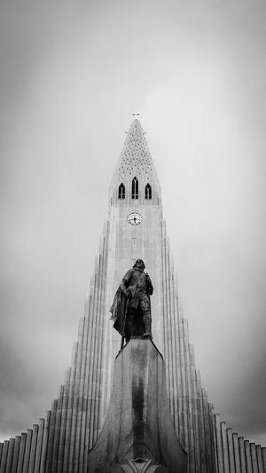 Reykjavik Bw_