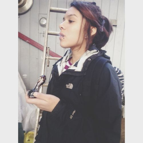 beginning of the school year throwback 2013 Smoking Weed Stoner Marijuana Stonergirl