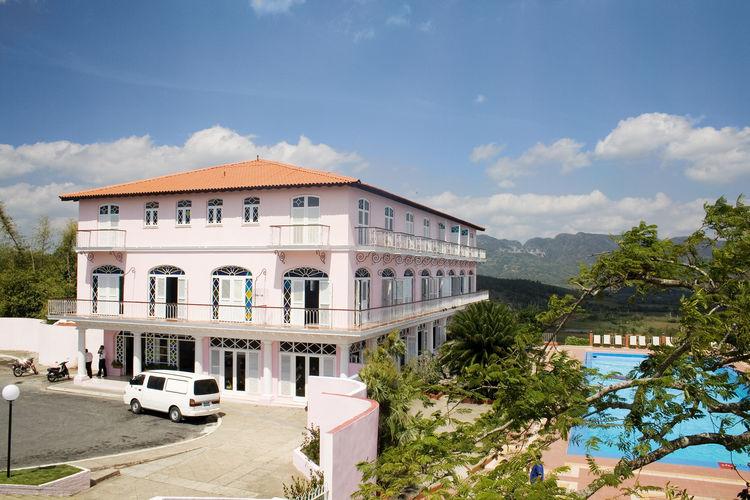 Hotel Los