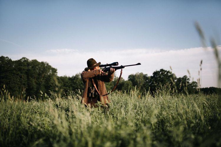 Hunter Hunt