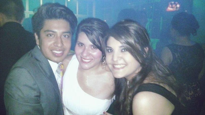 Amiguitos ?? PromNight Friends Happy
