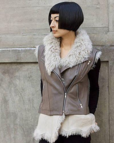 Designer: Kervin Marc @kervinmarc Model: Dora Lotz @scifi_lullaby_ Kervinmarc Doralotz DREAMTEAM Fashion Iseriouslywantedeverything Russian Moscow