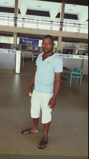 international airport Beira