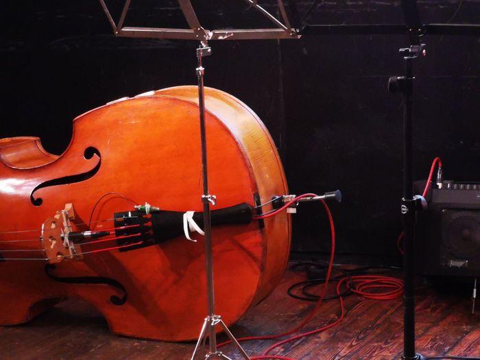 Free live jazz Eyeem Cologne Eyeem Music Jazz Contrabass Musical Instrument Music Musical Equipment