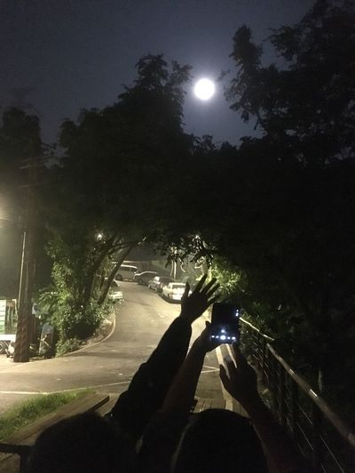 Moonlight Mobile Conversations