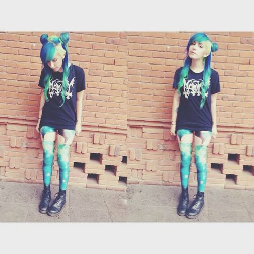 Ibañez *---* Shoes <3 Galaxy☆♡ Lovecolors▼ Anime