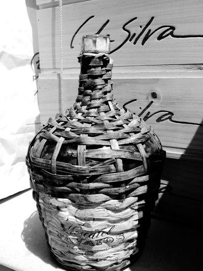 Wine Bottle Wine Cellar Wineandmore Blackandwhite Photography Black & White Black And White Collection  Portuguese Culture Portugal_em_fotos Portuguese Wine