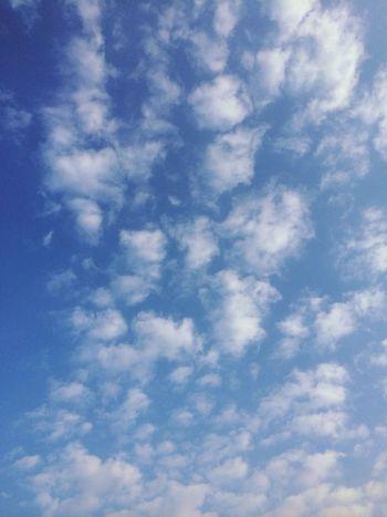 Blue Sky EyeEm Nature Lover Sky Lover Chunghua, Taiwan