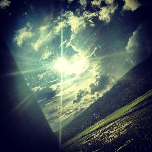 #sun #sunshine #cloud #clouds #sunrise #nature #natur #sky #hinmel #grey #blue #light #reflection #pictureoftheday #picoftheday #potd #instagood #instagood #hipstamatic #iphonesia #hessen #igers #germany #bytrain #train #db #dbahn #evening Natur Pictureoftheday Evening Hessen Sky Dbahn Train Hinmel Blue Bytrain Germany Cloud Grey Reflection Iphonesia Clouds DB Sun Picoftheday Nature 10likes Hipstamatic Igers Sunshine POTD Light Instagood Sunrise 20likes