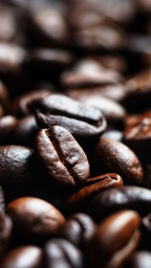 Coffee beans, vintage color tone process for business food and drink concepts background Coffee Close-up Coffee - Drink Seeds Still Life Wallpaper Textured  Drink Full Frame Close-up Roasted Coffee Bean Caffeine Cafe Macchiato Espresso Black Coffee Cappuccino Latte Ground Coffee Raw Coffee Bean Coffee Bean