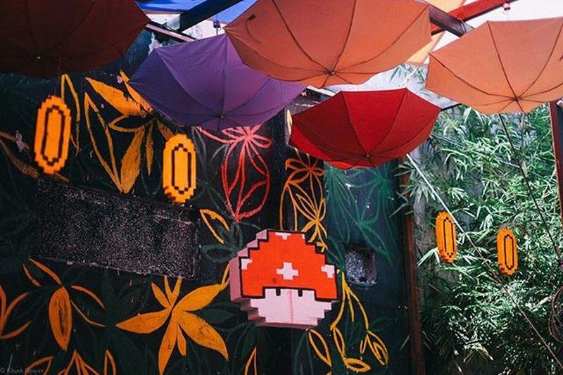 Núm Mario Decor Photobooth Themostsg