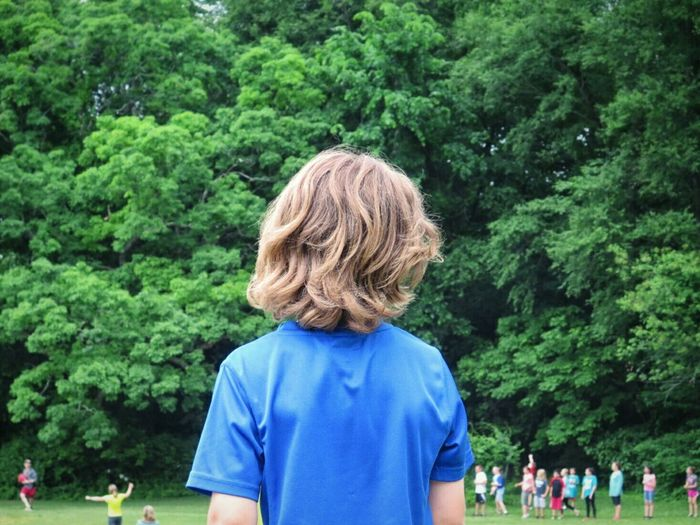 spectator. The Following [follow someone who follows the score for you] Essence Of Summer Kids Outdoors Sports Playground Playing Games Summer The Essence Of Summer On The Way Colour Of Life Eyeemphoto View From Above Bird's Eye View
