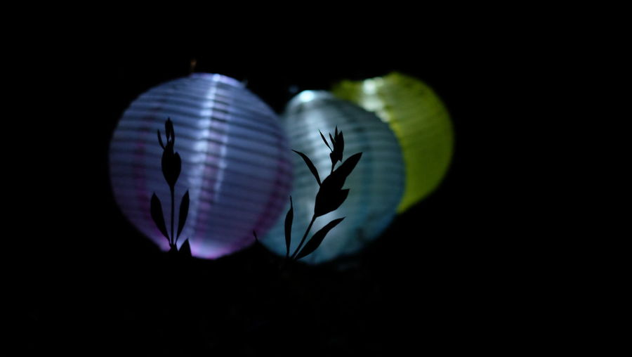Lanterns Lights