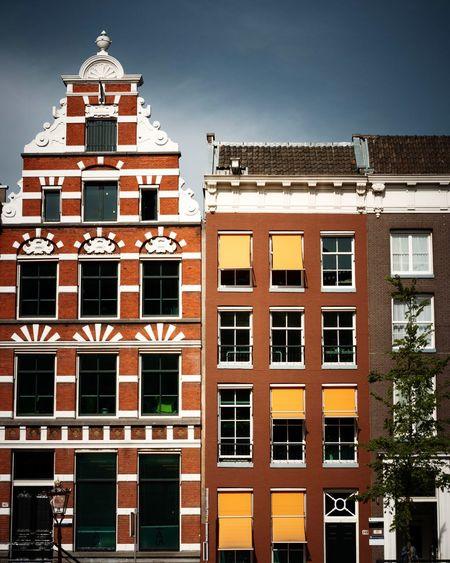 Holland Gracht
