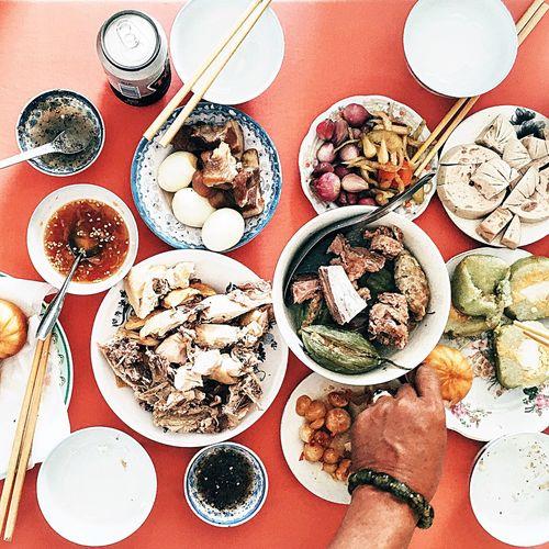 Tết Mùng 1 Food First Eyeem Photo Happylunarnewyear Happy Monkey Year 🎉🎉