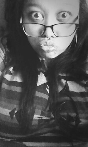 when u think u're pretty with bad faces.. LOL NO. UnPretty  Faceduck Lol Idk