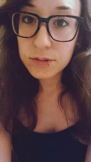Selfportrait Prettygirlswithglasses