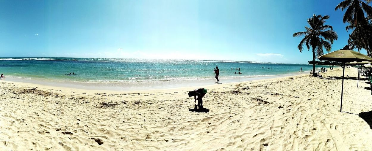 Guayacanes Beach Dominican Republic Beach Photography Enjoying Life Hello World Hanging Out Republica Dominicana
