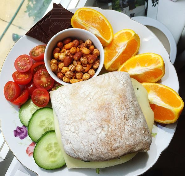 Lunch Today Lunch Healthy Food Vegetarian Food