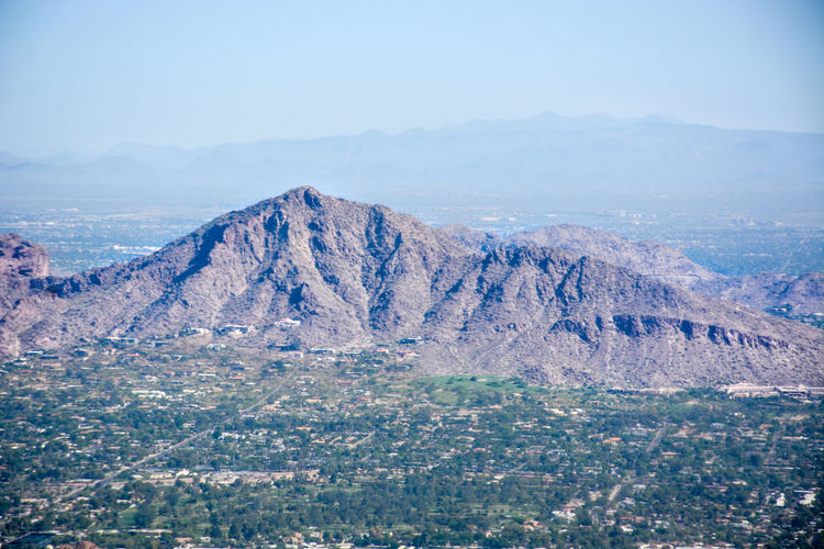 Aerial view of Phoenix, Arizona Aerial Shot Aerial Photo Arizona Arizona Sky Mountain View Phoenix, AZ Aerial Aerial Landscape Aerial Photography Aerial View Aerial View Of City Aerial View Of Mountains Aerial Views Airplane Shot Airplane View Airplaneview Landscape Mountain Mountain Range Mountains