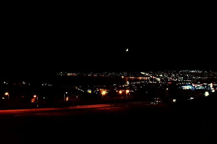 BUYUKCEKMECE Tuyap Buyukcekmecesahil Büyükçekmece Gölü Night No People Day ♡♡♡