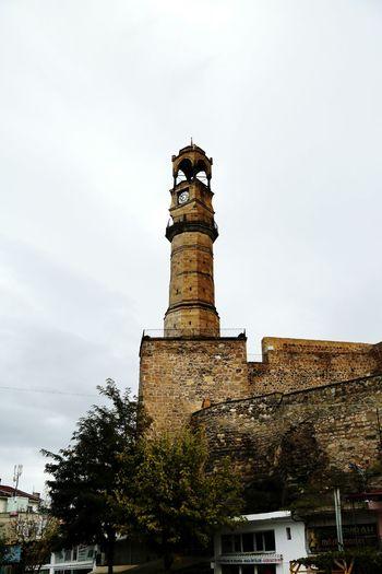 Niğde Saatkulesi Niğde Saat Kulesi