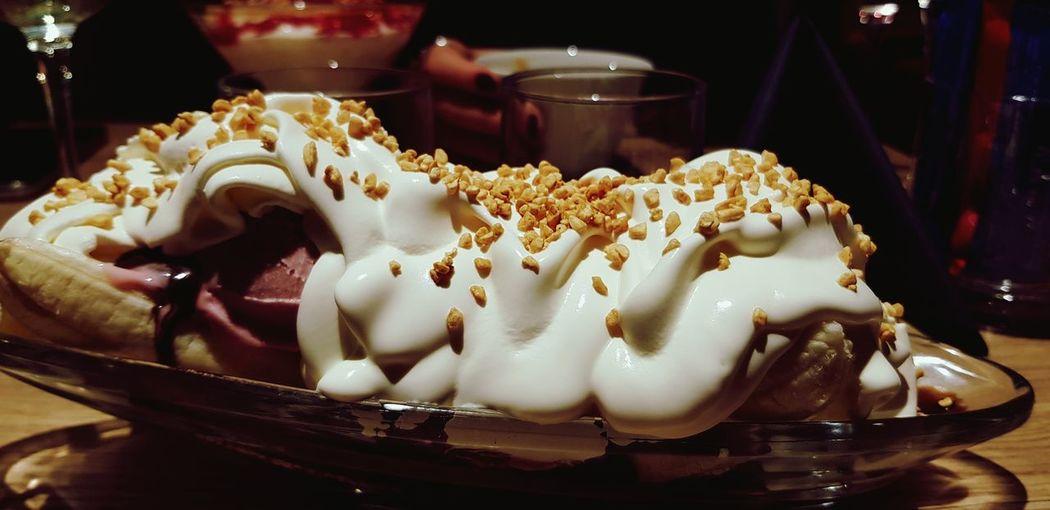 Les bons moments entre copines 0.2 Repos  Weekend Food Friends ❤ Restaurant Eat Bonappetit Love Shugar Desert Yummy Food And Drink Indulgence Freshness Temptation