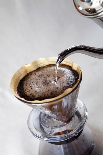 Beverage Close-up Coffee Drip Coffee Dripping Hand Drip Coffee Refreshment