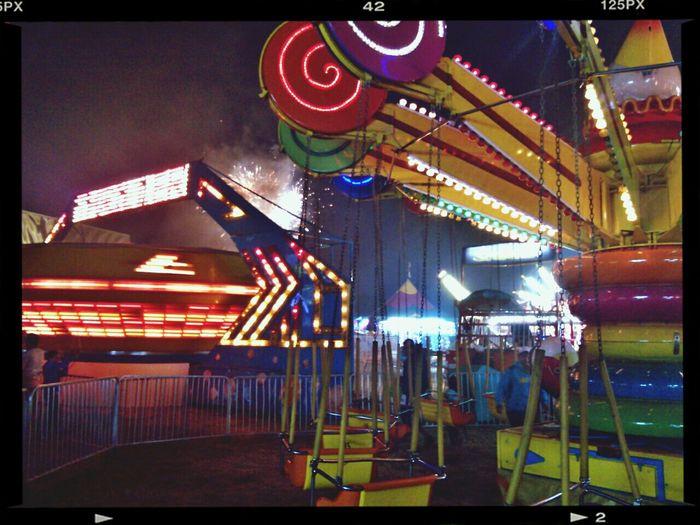 4thofjuly Fireworks Carnival
