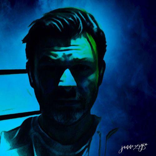 Mystique One Person Portrait Headshot Jannesergio Photoart Human Face