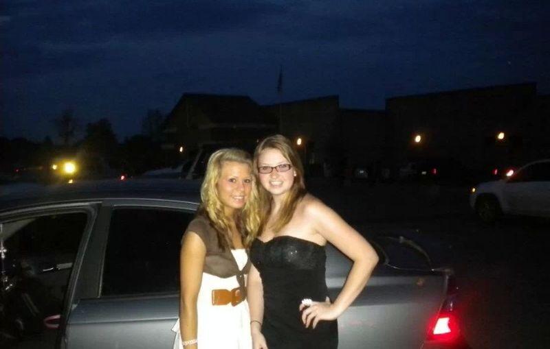 TB to Graduation night ✨ Popular Photo Follow Me Today's Hot Look Graduation 2012