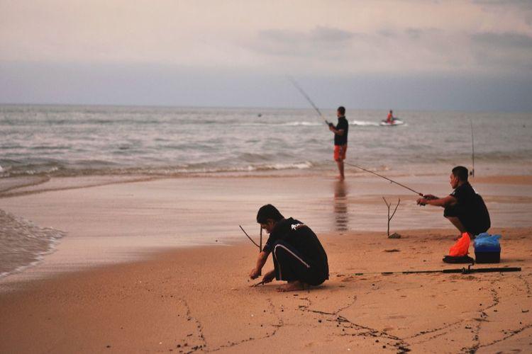 FishingFishing