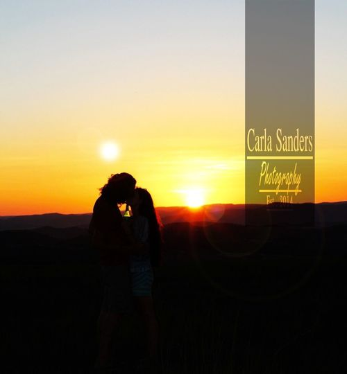 Sunset Love Hippie Having Fun :) Love ♥ Peace Photography