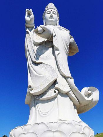 Buddha Buddhastatue