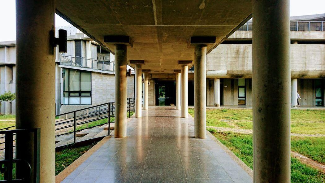 Tunghai University Architecture Taiwan Taichung