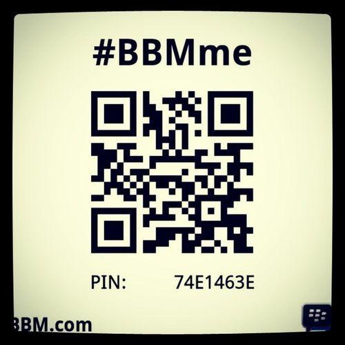 Txt_me_on_bbm