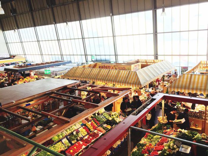 Kleinmarkthalle Markthalle Frankfurt Frankfurt Am Main Frankfurt's Life No Filter, No Edit, Just Photography Check This Out
