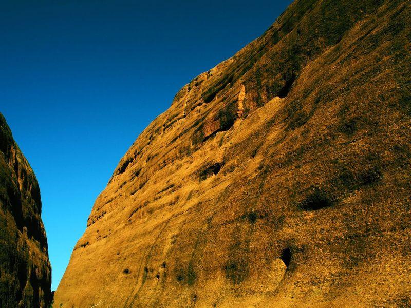 Rocks Overwhelming View Blue Sky Giantrocks Mysterious Power In Nature Onceinalifetime EyeEm Nature Lover EyeEm Best Shots - Landscape